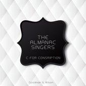 C for Consription de Almanac Singers