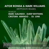 Kryptonite Remixes by Mark Williams
