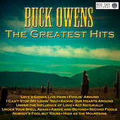 The Greatest Hits by Buck Owens