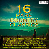 16 Rare Country Classics by Various Artists
