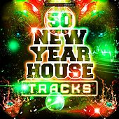 50 New Year House Tracks de Various Artists