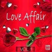 Love Affair, Vol. 1 by Various Artists