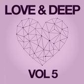Love & Deep, Vol. 5 de Various Artists