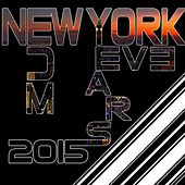 New York New Year's Eve EDM by Various Artists