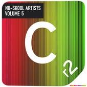 Nu-Skool Artists, Vol. 5 de Various Artists