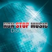 Non Stop Music (Disco Music) von The Sunshine Orchestra
