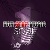 Non Stop Music (Soul) (Volume 1) von The Sunshine Orchestra