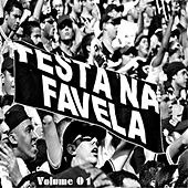 Festa na Favela, Vol. 1 by Various Artists
