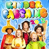 Kinder Fasching 2015 de Various Artists