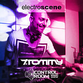T. Tommy Presents Control Room de Various Artists