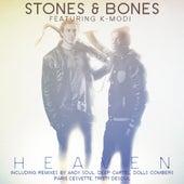 Heaven (feat. K-Modi) von The Stones