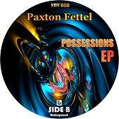 Possessions - Single von Paxton Fettel