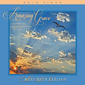 Amazing Grace de Mary Beth Carlson