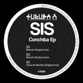 Conchita by SiS