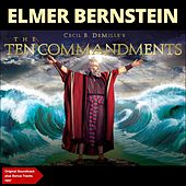 The Ten Commandments (Original Soundtrack Album 1957) von Elmer Bernstein