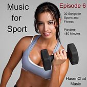 Music for Sport (Episode 6) by Hasenchat Music