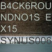 B4Ck6Roundno1Se X15 by Synus0006