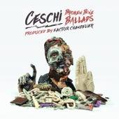 Broken Bone Ballads von Ceschi