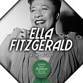 A-Tisket, A-Tasket by Ella Fitzgerald
