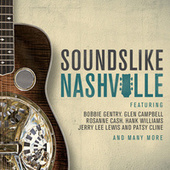 Sounds Like Nashville by Various Artists