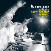 30 Years North Sea Jazz Festival de Various Artists