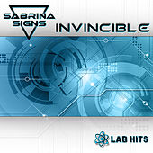 Invincible - Single by Sabrina Signs
