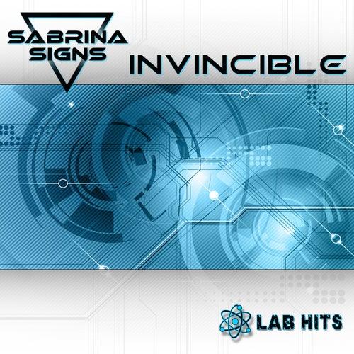 Invincible - Single by Sabrina Signs