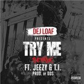 Try Me Remix von Dej Loaf