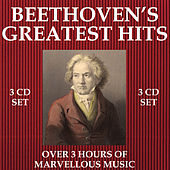 Beethoven's Greatest Hits by Various Artists