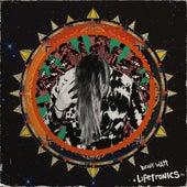 Lifetronics by Brady Watt