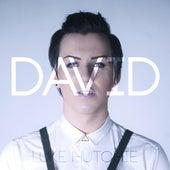 David by Luke Hutchie