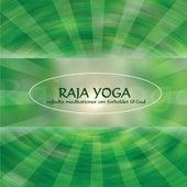 Raja Yoga - Vejledte Meditationer Om Forholdet Til Gud by Brahma Kumaris