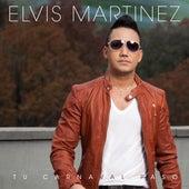 Tu Carnaval Paso by Elvis Martinez
