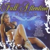 Full Attention Riddim de Various Artists