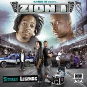 Street Legends by Zion I