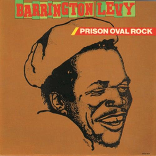 Prison Oval Rock by Barrington Levy