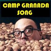 Camp Granada Song by Allan Sherman