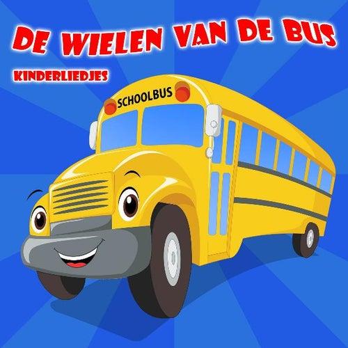De Wielen Van De Bus Kinderliedjes Single Kinderliedjes By De