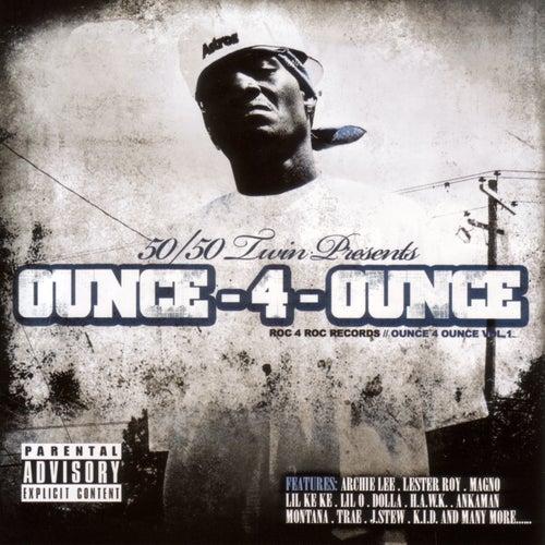Ounce - 4 - Ounce Volume 1 by Various Artists