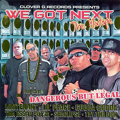 We Got Next (Clean) by Various Artists