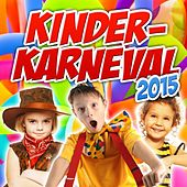 Kinderkarneval 2015 de Various Artists
