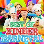 Best of Kinderkarneval de Various Artists