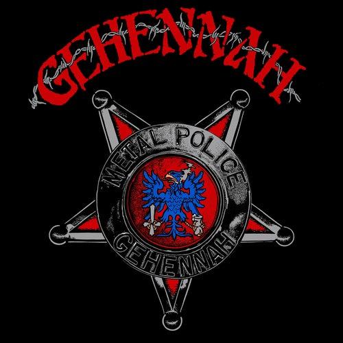 Metal Police by Gehennah