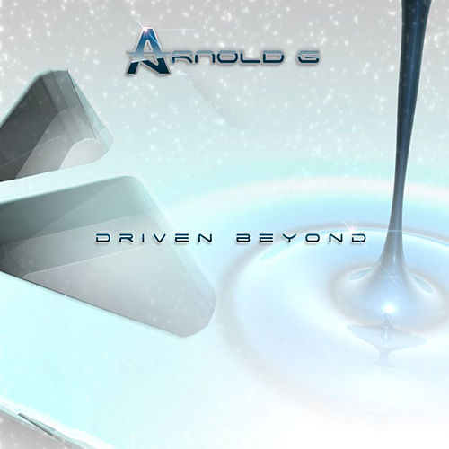 Driven Beyond by Arnold G