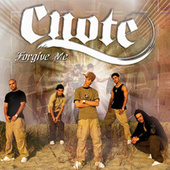 Forgive Me Ep (digital) de CNOTE