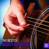 The Best of Marty Robbins by Marty Robbins