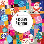 Surprise! Surprise!, Vol. 4 (The Ultimate Christmas Collection) by Various Artists