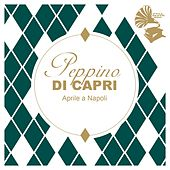 Aprile a Napoli by Peppino Di Capri