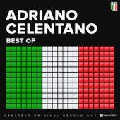 Best Of Adriano Celentano de Adriano Celentano