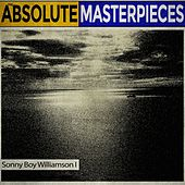 The Absolute Masterpieces de Sonny Boy Williamson I
